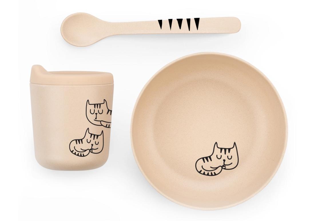 cats_dinner_set
