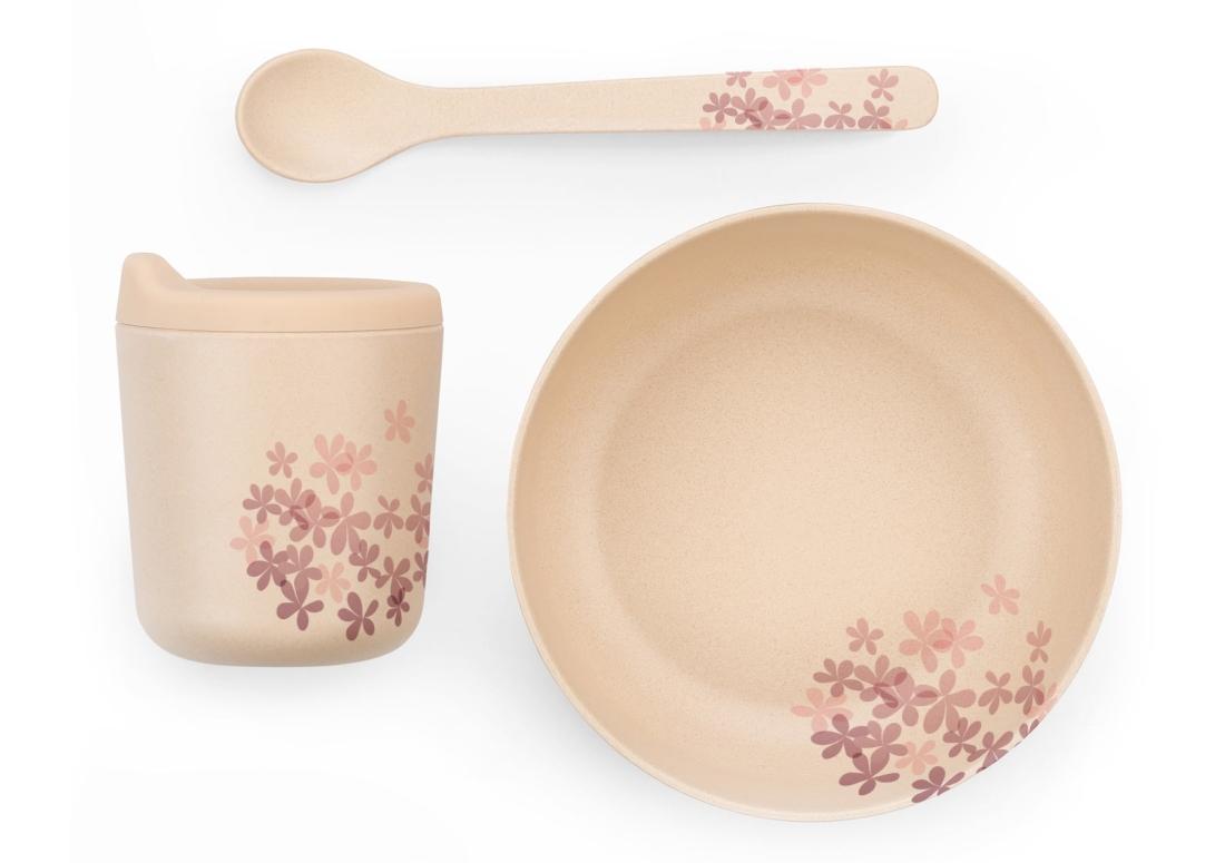 flower_dinner_set