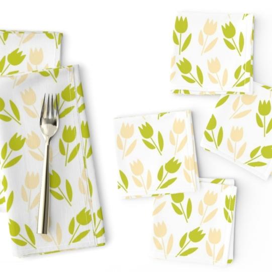 greentulips_towel